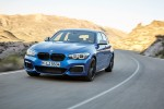 2017 BMW 1 series - Facelift (17)