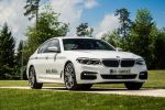 BMWBLOG - BMW 5 series - BMW 530e - BMW iPerformance (1)