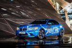 BMWBLOG - BMW M2 - BMW Welt - Furlantech (2)