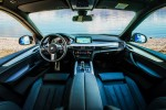 BMWBLOG - BMW TEST - BMW X5 xDrive30d - BMW A-Cosmos - notranjost (15)