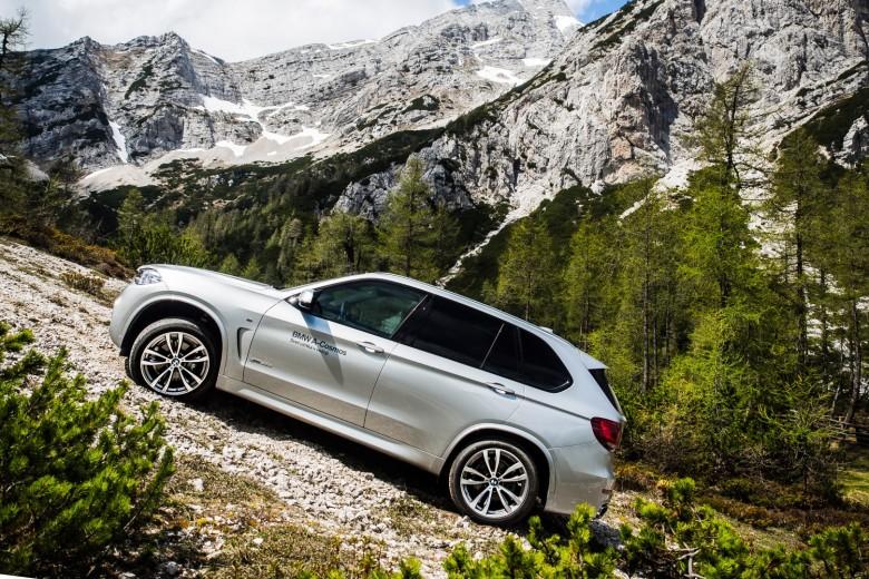 BMWBLOG - BMW TEST - BMW X5 xDrive30d - BMW A-Cosmos - zunanjost (15)