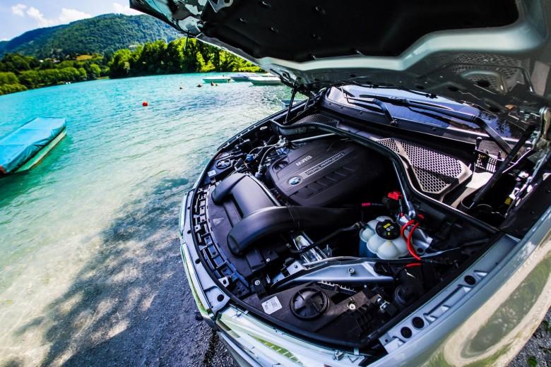 BMWBLOG - BMW TEST - BMW X5 xDrive30d - BMW A-Cosmos - zunanjost (4)