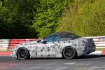 BMWBLOG-Z4-interior-spyshots (12)
