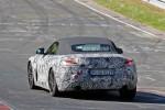 BMWBLOG-Z4-interior-spyshots (7)