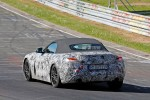 BMWBLOG-Z4-interior-spyshots (9)