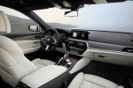 2018 BMW 6 series Gran Turismo - interior - BMWBLOG (14)
