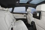 2018 BMW 6 series Gran Turismo - interior - BMWBLOG (16)