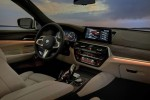2018 BMW 6 series Gran Turismo - interior - BMWBLOG (4)