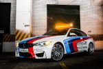 BMWBLOG - BMW M4 Competition Package - BMW Safety CAR - BMW A-Cosmos (4)
