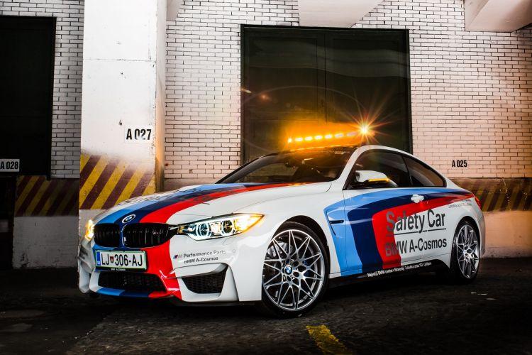 BMWBLOG - BMW M4 Competition Package - BMW Safety CAR - BMW A-Cosmos (4)