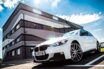 BMWBLOG - BMW Slovenija -  BMW 320d M Performance - After (1)