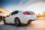 BMWBLOG - BMW Slovenija -  BMW 320d M Performance - notranjost (15)