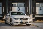 BMWBLOG - BMW Slovenija -  BMW 320d M Performance - notranjost (2)