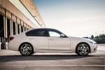 BMWBLOG - BMW Slovenija -  BMW 320d M Performance - notranjost (3)
