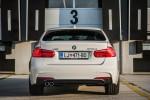 BMWBLOG - BMW Slovenija -  BMW 320d M Performance - notranjost (8)