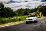 BMWBLOG - BMW TEST - BMW M240i M Performance - Racetrack GAJ - exterior (1)