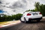 BMWBLOG - BMW TEST - BMW M240i M Performance - Racetrack GAJ - exterior (14)