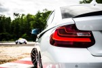 BMWBLOG - BMW TEST - BMW M240i M Performance - Racetrack GAJ - exterior (15)
