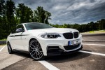 BMWBLOG - BMW TEST - BMW M240i M Performance - Racetrack GAJ - exterior (16)