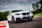 BMWBLOG - BMW TEST - BMW M240i M Performance - Racetrack GAJ - exterior (18)