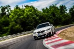 BMWBLOG - BMW TEST - BMW M240i M Performance - Racetrack GAJ - exterior (2)