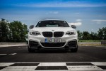 BMWBLOG - BMW TEST - BMW M240i M Performance - Racetrack GAJ - exterior (20)