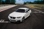 BMWBLOG - BMW TEST - BMW M240i M Performance - Racetrack GAJ - exterior (21)