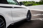 BMWBLOG - BMW TEST - BMW M240i M Performance - Racetrack GAJ - exterior (22)