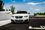 BMWBLOG - BMW TEST - BMW M240i M Performance - Racetrack GAJ - exterior (26)