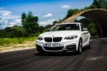 BMWBLOG - BMW TEST - BMW M240i M Performance - Racetrack GAJ - exterior (27)