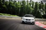 BMWBLOG - BMW TEST - BMW M240i M Performance - Racetrack GAJ - exterior (3)
