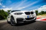 BMWBLOG - BMW TEST - BMW M240i M Performance - Racetrack GAJ - exterior (9)