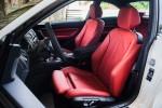 BMWBLOG - BMW TEST - BMW M240i M Performance - Racetrack GAJ - interior (14)