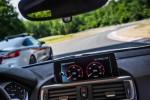 BMWBLOG - BMW TEST - BMW M240i M Performance - Racetrack GAJ - interior (19)