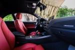 BMWBLOG - BMW TEST - BMW M240i M Performance - Racetrack GAJ - interior (24)