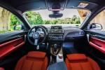 BMWBLOG - BMW TEST - BMW M240i M Performance - Racetrack GAJ - interior (26)