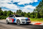 BMWBLOG - BMW TEST - BMW M4 Competition package - Safety Car - BMW A-Cosmos (1)