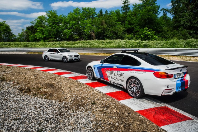 BMWBLOG - BMW TEST - BMW M4 Competition package - Safety Car - BMW A-Cosmos (19)