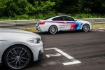 BMWBLOG - BMW TEST - BMW M4 Competition package - Safety Car - BMW A-Cosmos (2)