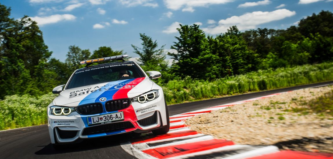 BMWBLOG - BMW TEST - BMW M4 Competition package - Safety Car - BMW A-Cosmos (6)