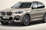 BMW-X5-Rendering