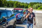 BMWBLOG - BMW Avto Aktiv - MINI JCW Workout - MINI Avto Aktiv (23)