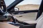 BMWBLOG - BMW TEST - BMW 5 series G30 - 520d xDrive M package - inside (24)