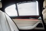 BMWBLOG - BMW TEST - BMW 5 series G30 - 520d xDrive M package - inside (31)