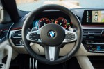 BMWBLOG - BMW TEST - BMW 5 series G30 - 520d xDrive M package - inside (33)