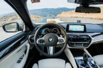 BMWBLOG - BMW TEST - BMW 5 series G30 - 520d xDrive M package - inside (4)