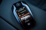 BMWBLOG - BMW TEST - BMW 5 series G30 - 520d xDrive M package - inside (41)