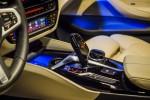 BMWBLOG - BMW TEST - BMW 5 series G30 - 520d xDrive M package - inside (43)