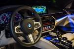 BMWBLOG - BMW TEST - BMW 5 series G30 - 520d xDrive M package - inside (44)