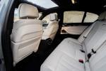 BMWBLOG - BMW TEST - BMW 5 series G30 - 520d xDrive M package - inside (6)